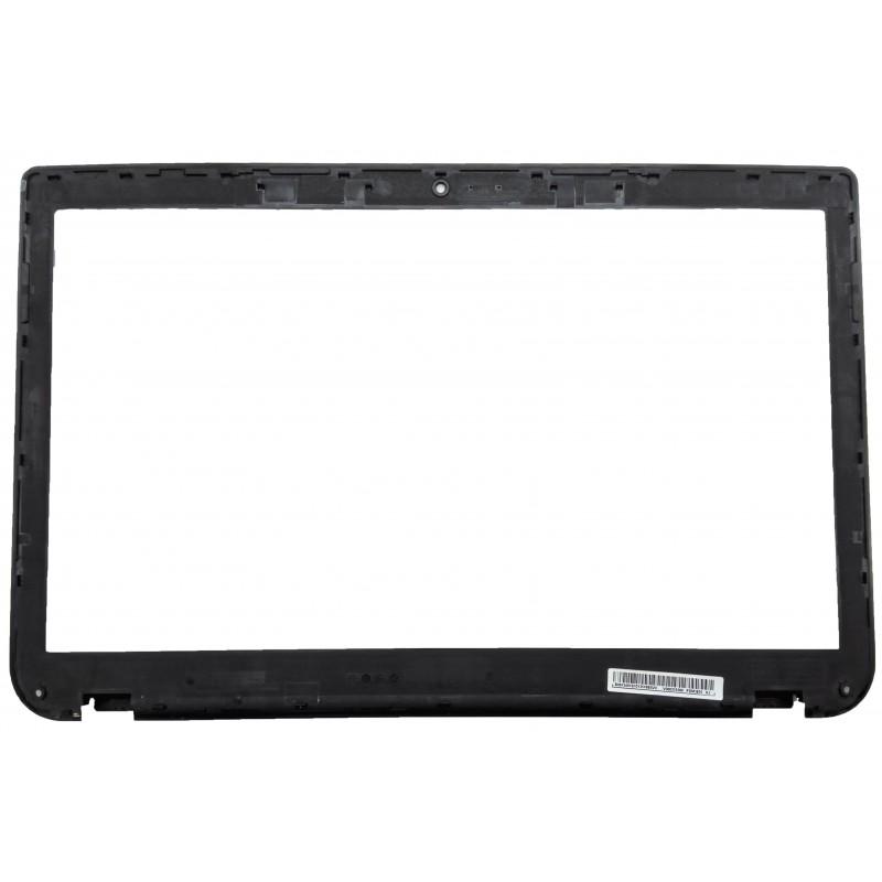 LCD πλαίσιο οθόνης - Cover Β για Toshiba Satellite L50-A L50T-A L55-A BLACK GLOSSY