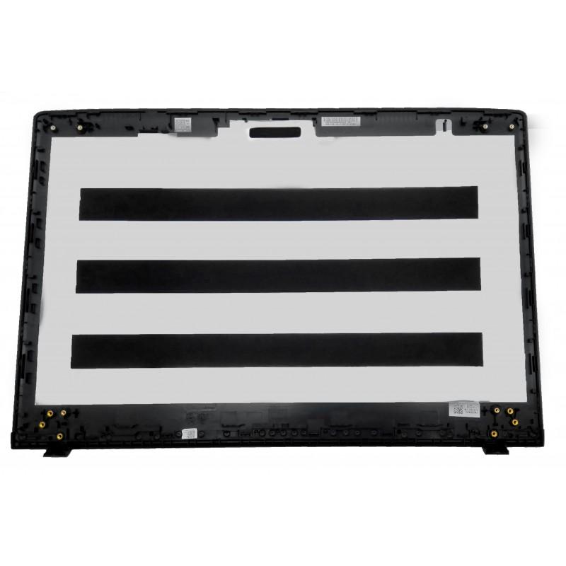 LCD πλαστικό κάλυμμα οθόνης - Cover A για Acer Aspire E5-523 E5-553 E5-575 E5-576 BLACK MATTE