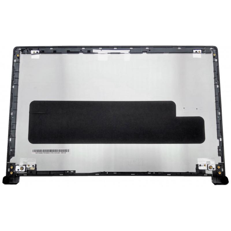 LCD πλαστικό κάλυμμα οθόνης - Cover A για Acer Aspire V15 Nitro VN7-571 VN7-571G VN7-591 VN7-591G BLACK MATTE