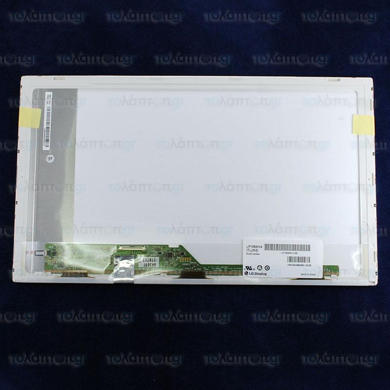 """Οθόνη για λάπτοπ 15.6"""" LP156WH4(TL)(N2) 1366x768 40 Pin LED"""
