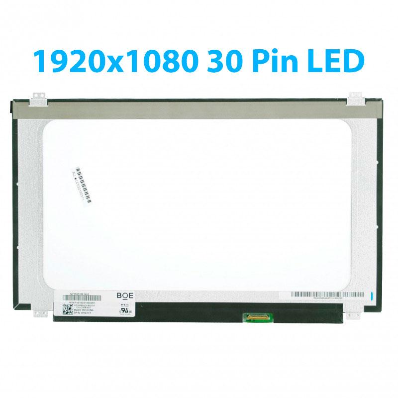 """Οθόνη για λάπτοπ 15.6"""" NT156FHM-N41 1920x1080 30 Pin LED"""