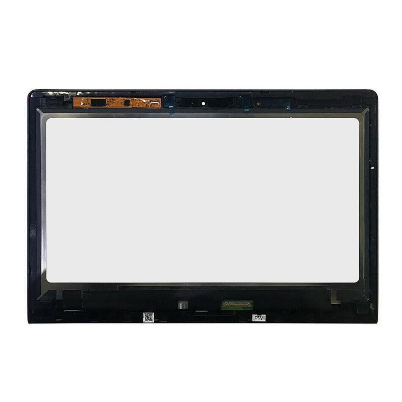 """Οθόνη για λάπτοπ 13.3"""" Lenovo Yoga 900-13ISK 3200x1800 40 Pin Touchscreen LED QuadHD+ 4K+Bezel"""