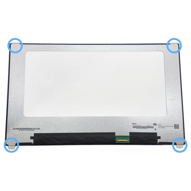 """Οθόνη για λάπτοπ 14.0"""" N140HCE-G52 1920x1080 FHD 30 Pin LED"""