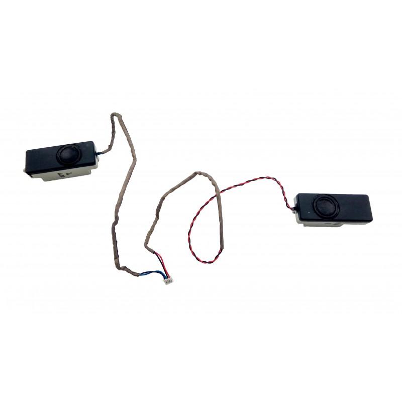 Ηχεία για Acer Aspire 1520 1524WLMI MS2159W Αριστερό + Δεξί